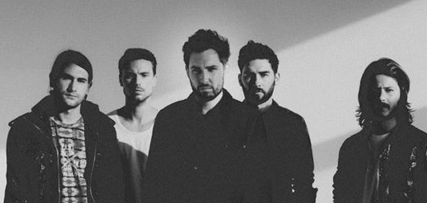 Enter to win tickets to see You Me At Six