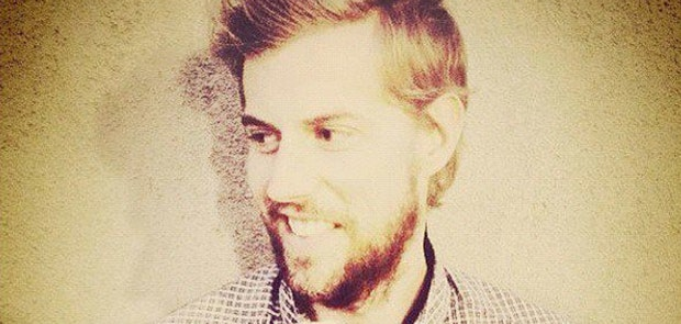 Enter to win tickets to see Andrew McMahon in the Wilderness