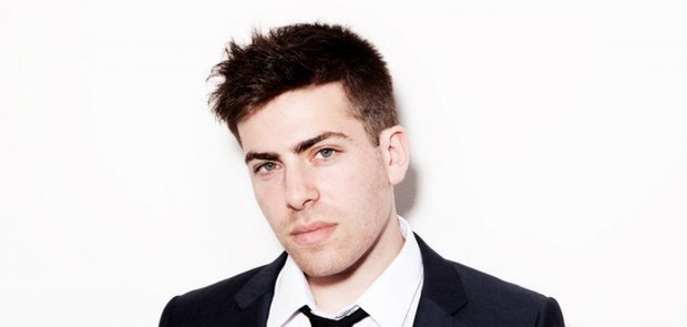 Enter to win tickets to see Hoodie Allen