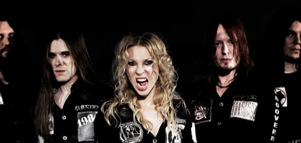 Enter to win tickets to see Arch Enemy