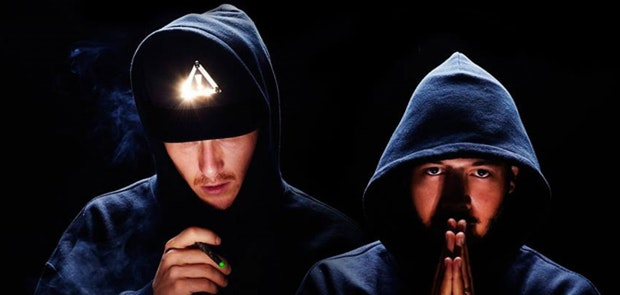 Enter to win tickets to see Flosstradamus