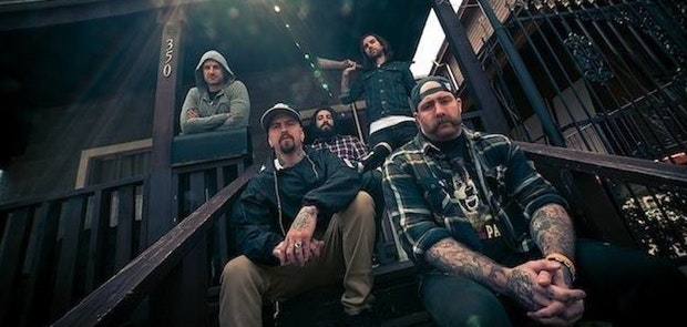 Enter to win tickets to see Every Time I Die