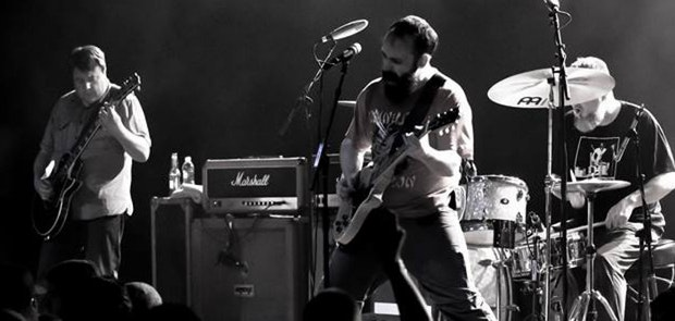 Enter to win tickets to see Clutch