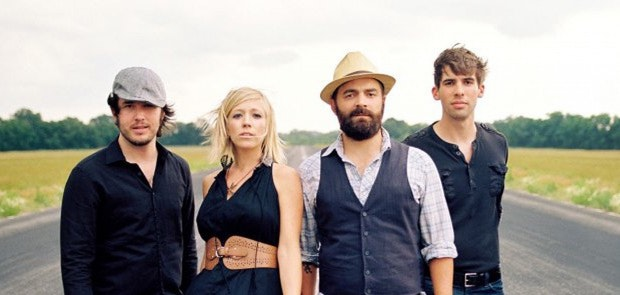 Enter to win tickets to see Drew Holcomb & The Neighbors