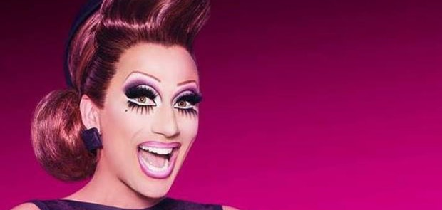 Enter to win tickets to see Bianca Del Rio