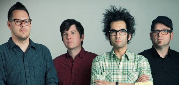 Enter to win tickets to see Motion City Soundtrack