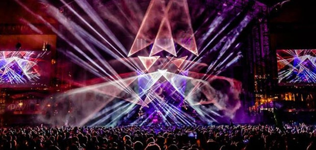 Enter to win tickets to see Umphrey's McGee