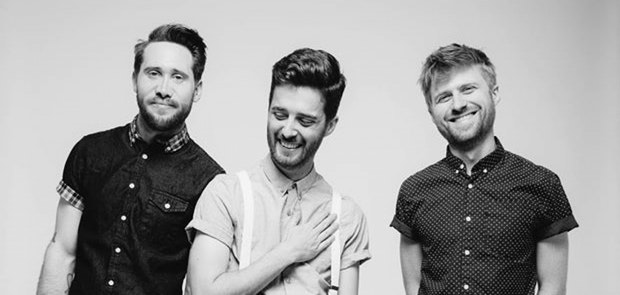Enter to win tickets to see Jukebox The Ghost