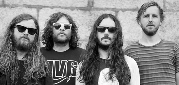 Enter to win tickets to see J Roddy Walston and the Business