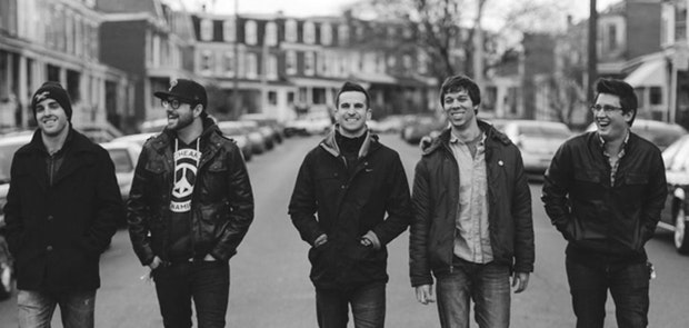 Enter to win a pair of tickets to see August Burns Red