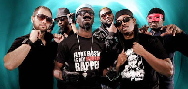 Enter to win a pair of tickets to see Turquoise Jeep
