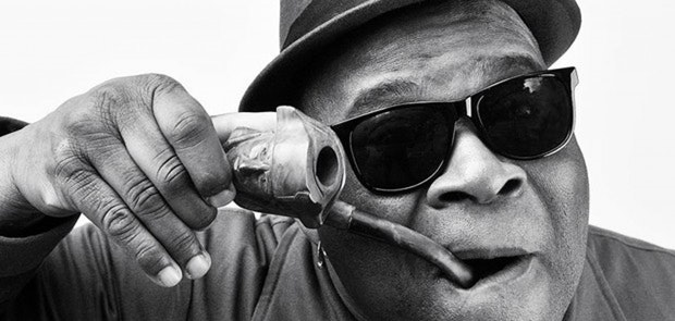 Enter to win a pair of tickets to see Barrence Whitfield and the Savages