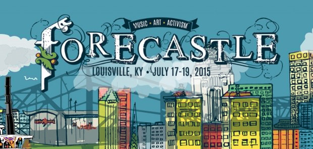 Enter to win a pair of 3-day passes to Forecastle!