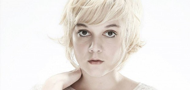 Enter to win a pair of tickets to see Lydia Loveless