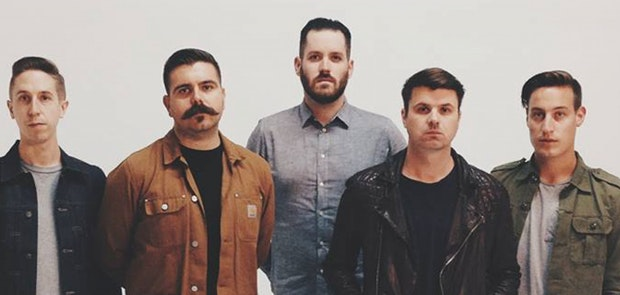 Enter to win a pair of tickets to see Silverstein