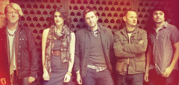 Enter to win a pair of tickets to see Gaelic Storm