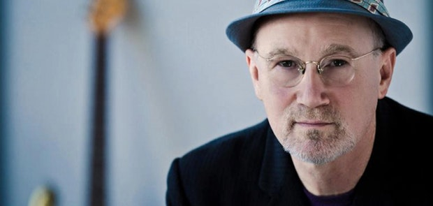 Enter to win a pair of tickets to see Marshall Crenshaw