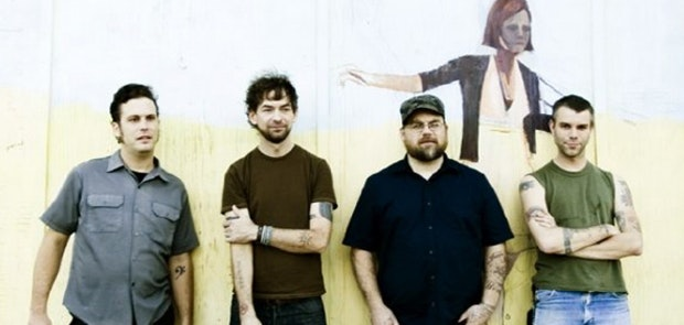 Enter to win a pair of tickets to see Lucero & Ryan Bingham