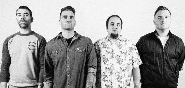 Enter to win a pair of tickets to see New Found Glory