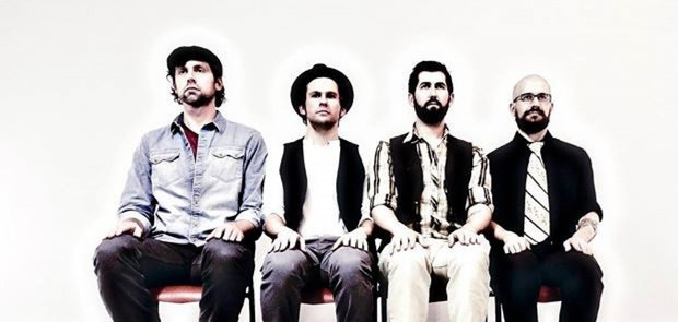 Enter to win a pair of tickets to see The Steel Wheels