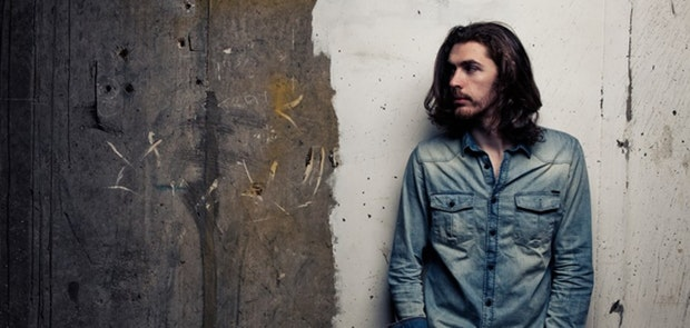 Enter to win a pair of tickets to see Hozier