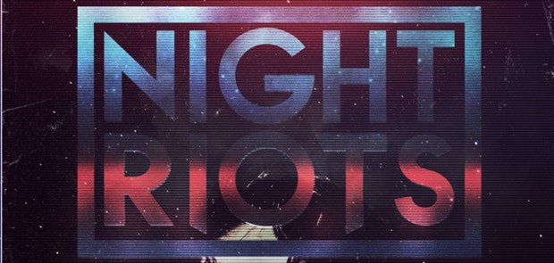 Enter to win a pair of tickets to see Night Riots