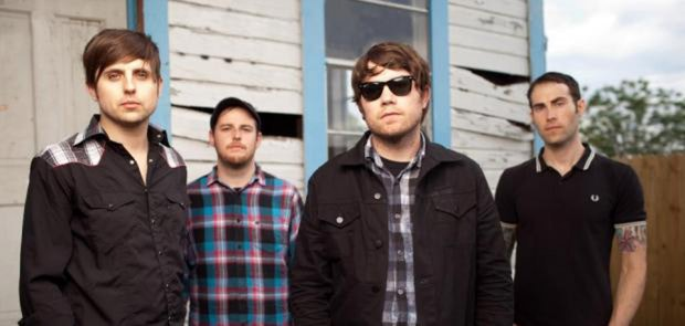 Enter to win a pair of tickets to see Hawthorne Heights