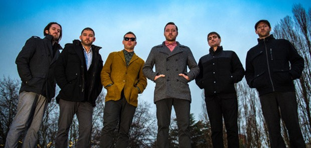 Enter to win a pair of tickets to Monophonics