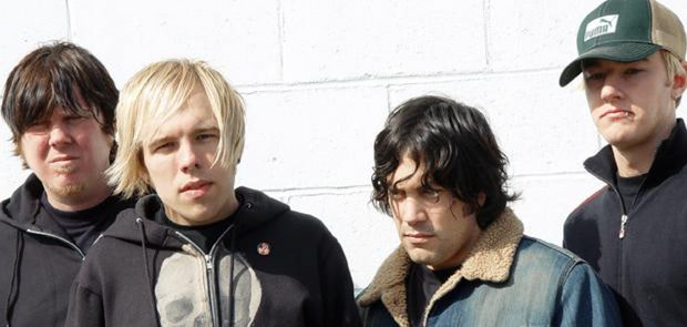 Enter to win a pair of tickets to The Ataris