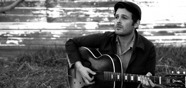 Enter to win a pair of tickets to see Gregory Alan Isakov