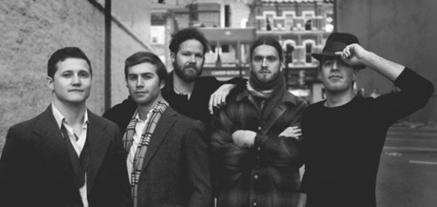 Enter to win a pair of tickets to see The Delta Saints & Lionize