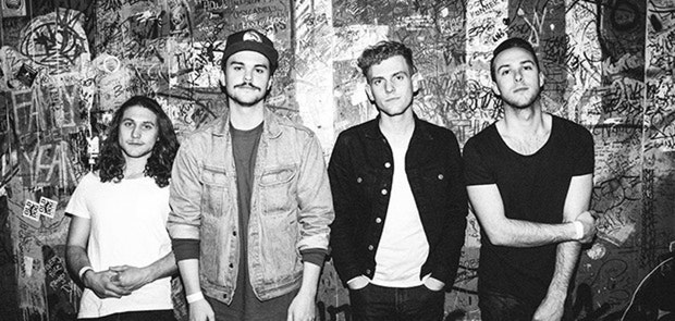 Enter to win a pair of tickets to see COIN