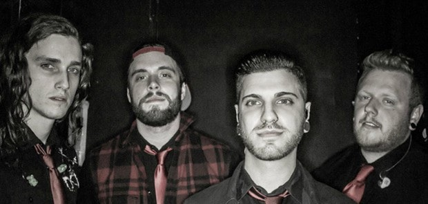 Enter to win a pair of tickets to see Ice Nine Kills