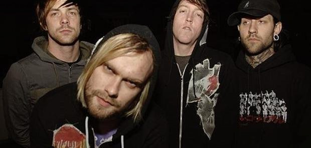 Enter to win a pair of tickets to see The Used