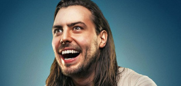 Enter to win a pair of tickets to see Andrew W.K.