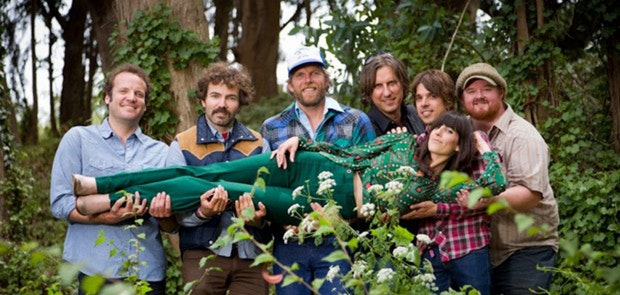 Enter to win a pair of tickets to see Nicki Bluhm & The Gramblers
