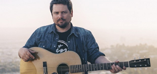 Enter to win a pair of tickets to see Sean Watkins
