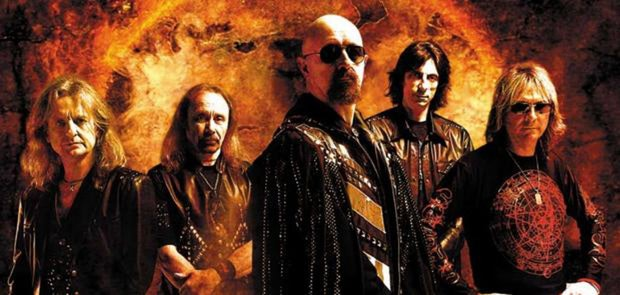 Enter to win a pair of tickets to see Judas Priest