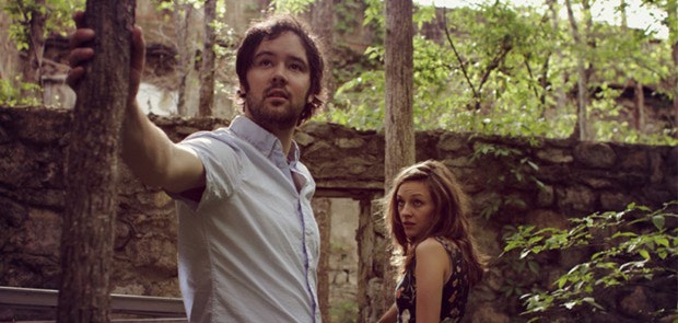 Enter to win a pair of tickets to see Mandolin Orange