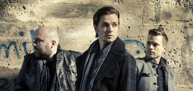Enter to win a pair of tickets to see Jonathan Jackson