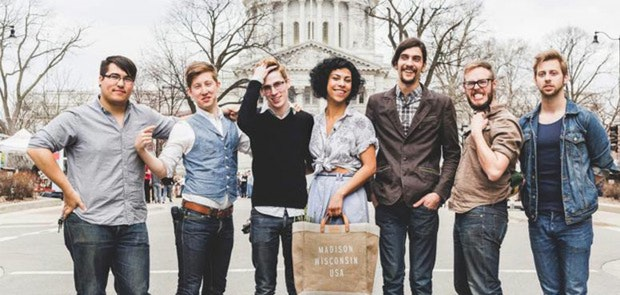 Enter to win a pair of tickets to see PHOX