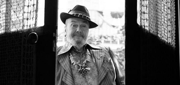 Enter to win a pair of tickets to see Dr. John