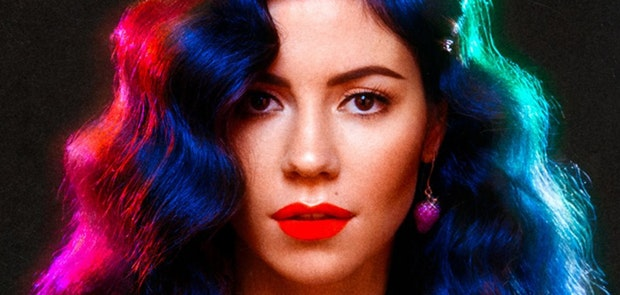 Enter to win a pair of tickets to Marina and the Diamonds