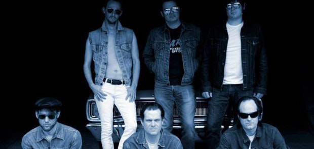 Enter to win tickets to see Electric Six