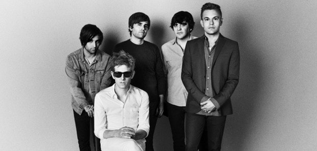 Enter to win a pair of tickets to Spoon