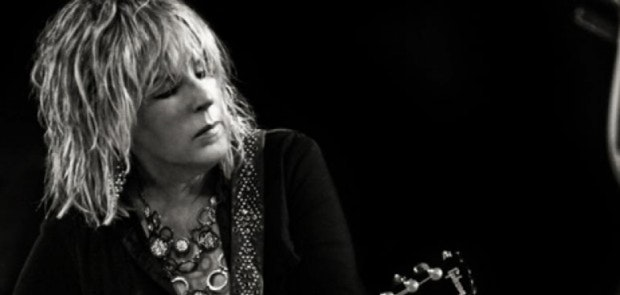 Enter to win a pair of tickets to Lucinda Williams