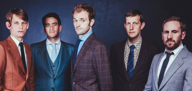Enter to win a pair of tickets to see The Punch Brothers