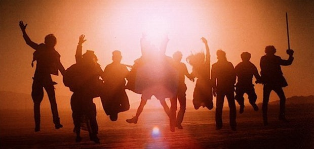 Enter to win tickets to see Edward Sharpe & The Magnetic Zeros