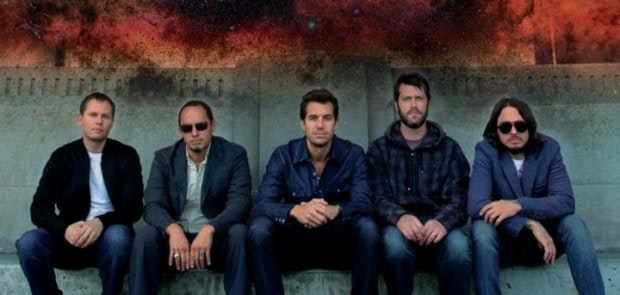 Enter to win tickets to see 311