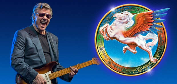 Enter to win tickets to see The Steve Miller Band